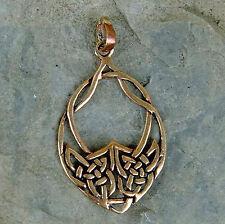 Arwen Anhänger Bronze Mittelalter Kelten