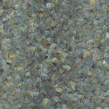 Marburg Tapete Harald Glööckler 52555 Oro Turquesa forro de raso de plumas
