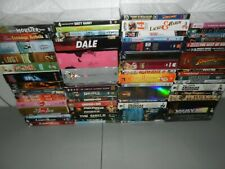 Your Choice Mixed Lot Tv Series & Multi Movie Sets Action, Westerns, Comedy Pick