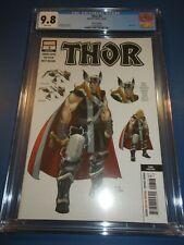 Thor #3 3rd print variant CGC 9.8 NM/M Gorgeous Gem Wow