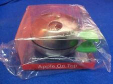 The Apple On Top Provost Heat Management System USA Seller lotus Hookah