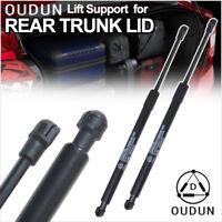 2pcs Rear Trunk Lid Gas Lift Supports Strut Shocks Fit 93-97 Honda Civic Del Sol