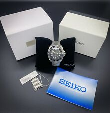 Seiko SRPB51 Prospex Samurai Divers Wristwatch - Free Shipping