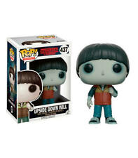 Funko pop Stranger Things Upside Down Will