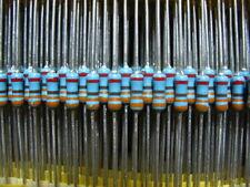 50x 330 Ohm 34w 2 Tol Metal Film Resistors Mfr5 330r 2