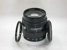 Minolta AF Zoom 35-105mm F3.5-4.5 Lens Fits Minolta/Sony Alpha DSLRs No 18209393