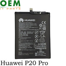 For Huawei P20 Pro Battery Genuine Replacement HB436486ECW 3.82V 4000mAh New