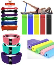 Resistance Bands Assisted Pull Up Bands Power Lifting Exercise Band Original lot