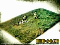 1:30 Diorama Pasture Mat for King Country Toy Soldiers First legion Figarti
