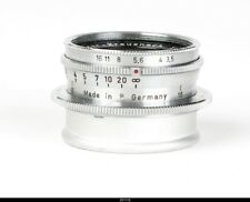 Lens  Schneider  Xenagon 3.5/35mm