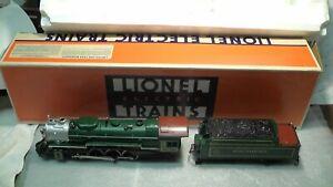 Lionel 6-8309 Southern Mikado Steam Locomotive Cab 4501 & Tender