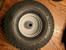 "New 4"" Minibike Wheel with Kenda Tire, 11 x 4.00-4, with 5/8"" Bearings"