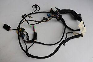 Maserati 4200 Spyder M138 Door Wiring Loom Harness Cables RHS 182221 J171