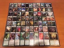ELITE Commander Green White Lifegain Deck - EDH - Trostani - 100 Card - MTG !!!