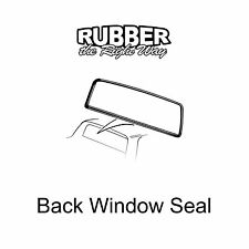 1972 - 1979 Ford Ranchero Back Glass Seal
