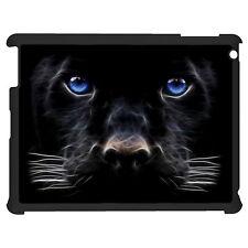 Black Panther Tablet Case Cover For Apple Google Samsung