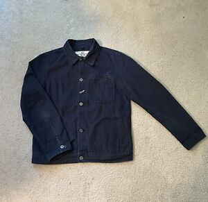 rogue territory Supply Jacket Navy Size L (fits Like size S)