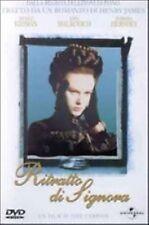 Dvd RITRATTO DI SIGNORA - (1994) *** Nicole Kidman, Valentina Cervi ***....NUOVO