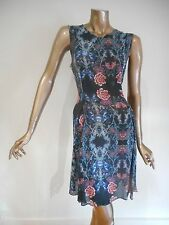 ZIMMERMANN Size2 AUS10 Floral Dress