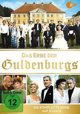 Das Erbe der Guldenburgs - Die komplette Serie / Komplettbox * NEU OVP * 12 DVDs