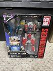 Hasbro Transformers Titans Return Voyager Class BLUNDERBUSS & BROADSIDE MISB