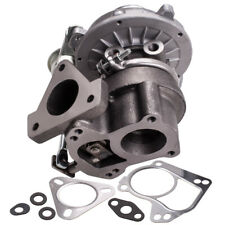 fit For Isuzu Trooper 3.0L 4JX1TC RHF5 Turbo Turbocharger Turbolader 8972503642