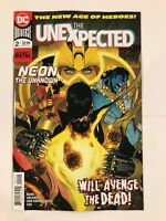 The Unexpected #2 DC Comic 1st Print 2018 NM