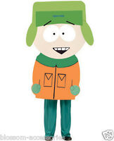 C613 Mens South Park KYLE Halloween Fancy Dress Adult Halloween Costume Outfit