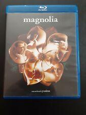 Magnolia [Blu-ray] Movie Paul Thomas Anderson Tom Cruise Philip Seymour Hoffman