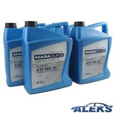 20 Liter Maradur Alpine Automatikgetriebeöl ATF MB 236.15 Automatik Getriebeöl