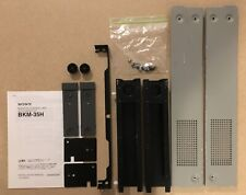 Sony BKM-35H KIT for attaching BKM-15R to BVM-A20F1U, BVM-A20F1M, & BVM-A20F1A