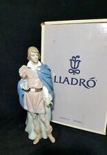 Lladro The Prince # 6092 1994-1998. Original Box