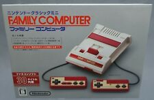Nintendo Classic Mini Famicom Nes Family Computer Japan NEW