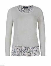Marks and Spencer Women's Thin Knit Viscose Jumpers & Cardigans