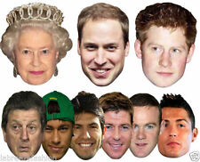 Unbranded Celebrity Costume Masks