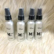 After Tan Lot of 4 Towel Moisture Mist Spray 2 OZ  Use With Self Tanner