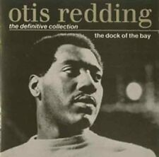 Otis Redding / The Dock of the Bay / Definitive Collection *NEW* CD