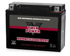 Twin Power - TPWM7RH4S - High Performance Factory Activated AGM Battery~