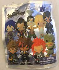 Kingdom Hearts Blind Bag Series 3 Halloween Donald Figural Keyring Disney NEW