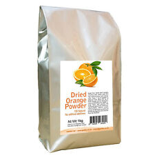 Dried Orange Powder 1kg Whole Orange Healthy Food Nutritional Supplement
