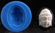DIY Handmade 3D Buddha Silicone Mold