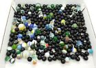 Vintage Collectible Marbles OLD STOCK MIXED BRANDS ~280pieces ~2lbs 11oz