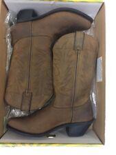 Women's Durango Classic Western Boots - Brown Size 7.5