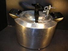 MINITMAID Cast Aluminum PRESSURE POT COOKER / DEEP FRYER