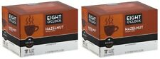 Eight O' Clock Hazelnut Coffee Keurig K Cups 2 Box Pack