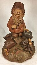Chip-R 1985~Tom Clark Gnome~Cairn Studio Item #1094~Ed #55~Story is Included