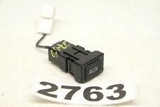 Lexus IS 250 350  06 07 08 09 Auxillary Stereo Radio Input Jack OEM 2763