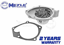 Meyle Germany Engine Cooling Coolant Water Pump 16-13 220 0026 7701479043
