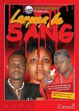 23910 // LARMES DE SANG FILM  AFRICAIN DVD NEUF SOUS BLISTER