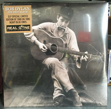 Bob Dylan ‎– The First Album Coloured Vinyl 2LP